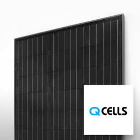 Module Q Cells Full Black 300Wc