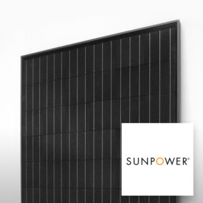Module SunPower X21-350Wc