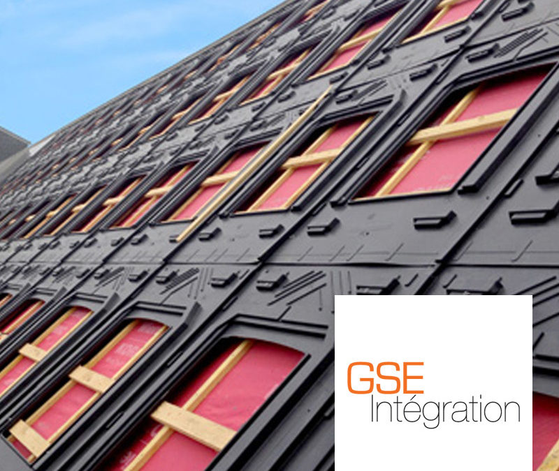Fixations intégration toiture GSE
