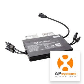 Micro-onduleur APsystems monophasé YC500i