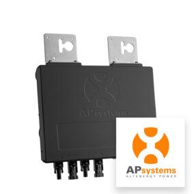 Micro-onduleur APsystems monophasé YC600