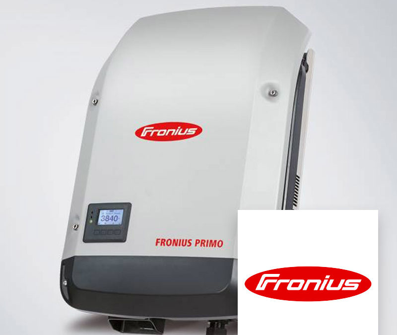Onduleur central Fronius
