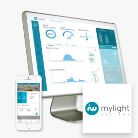 Pilotage Mylight Systems
