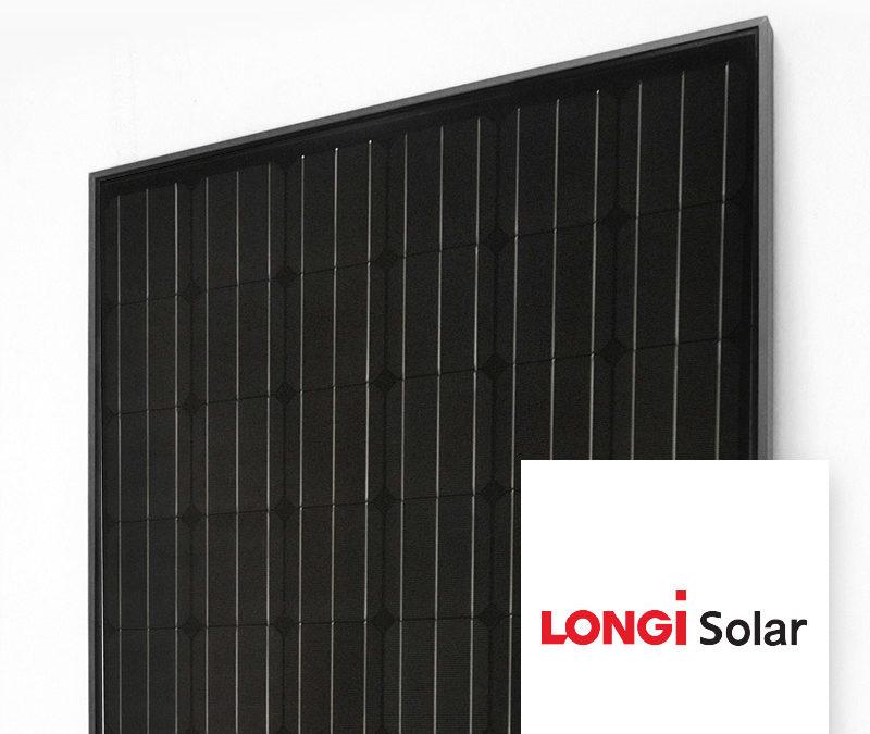 Longi Solar LR6-60PB-315Wc