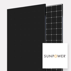 SunPower MAXEON3 375Wc