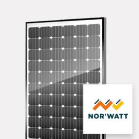 Nor'Watt Bi-verre 330Wc